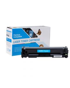 Compatible Canon 045H Cyan Toner Cartridge (1245C001)