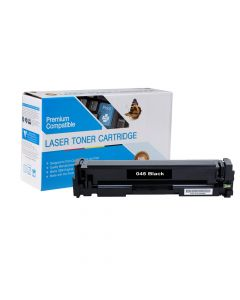 Compatible Canon 045 Black Toner Cartridge (1242C001)