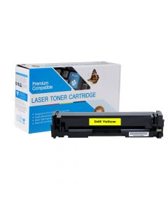 Compatible Canon 045 Yellow Toner Cartridge (1239C001)