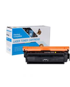 Compatible Canon 040H Yellow Toner Cartridge (0455C001)