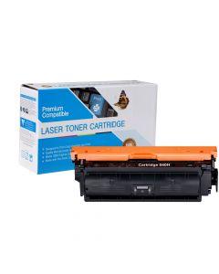 Compatible Canon 040H Black Toner Cartridge (0461C001)