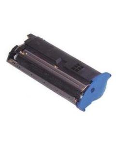 Compatible Konica Minolta 1710471-004 Cyan Toner Cartridge