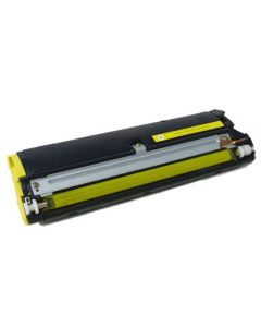 Compatible Konica Minolta 1710517-006 Yellow Laser Toner Cartridge