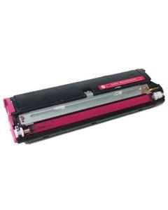 Compatible Konica Minolta 1710517-007 Magenta Laser Toner Cartridge