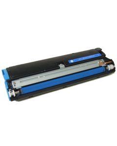 Compatible Konica Minolta 1710517-008 Cyan Laser Toner Cartridge