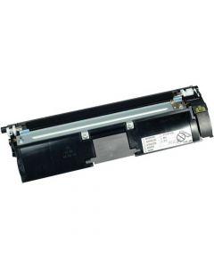 Compatible Konica-Minolta 1710587-004 Black Laser Toner Cartridge