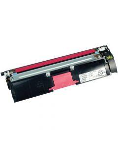 Compatible Konica-Minolta 1710587-006 Magenta Laser Toner Cartridge