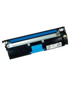 Compatible Konica-Minolta 1710587-007 Cyan Laser Toner Cartridge