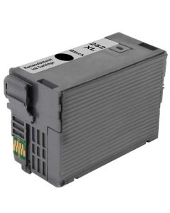 KLM Remanufactured Epson T252XL Black High Yield Ink Cartridge (T252XL120)