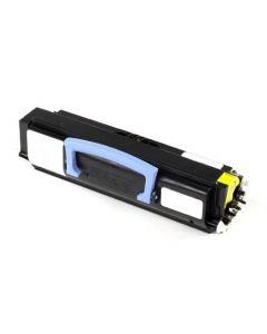 Compatible Black Dell 310-7038, U5698 Laser Toner Cartridge (Standard Yield)