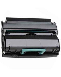 KLM Remanufactured Black Dell 330-2650, RR700 Laser Toner Cartridge (High Yield)