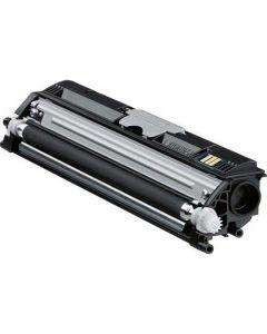Compatible Konica Minolta A0V301F Black Laser Toner Cartridge
