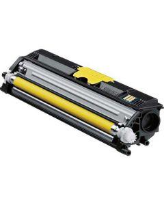 Compatible Konica Minolta A0V306F Yellow Laser Toner Cartridge