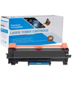 Compatible Brother TN730 Toner Cartridge
