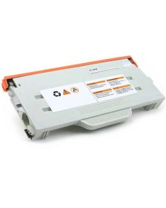 KLM Remanufactured Brother TN04Y (TN-04Y) Yellow Toner Cartridge