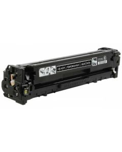 Compatible Canon 131A Black Toner Cartridge  (6272B001AA)
