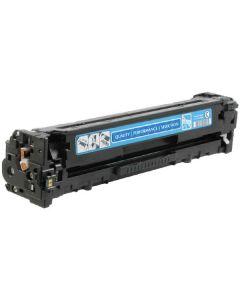 Compatible Canon 131A Cyan Toner Cartridge (6271B001AA)