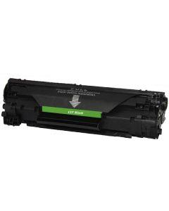 Compatible Canon 137 (9435B001AA) Black Toner Cartridge