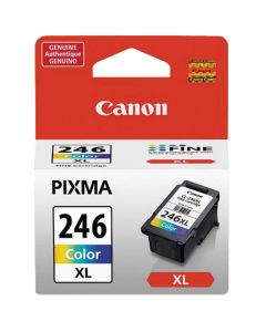 Genuine Canon CL-246XL Color Ink Cartridge