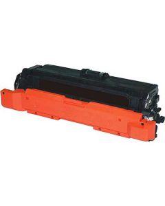 Compatible HP 649X Black Toner Cartridge (CE260X)