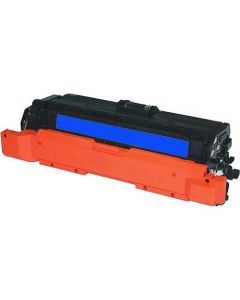 Compatible HP 648A Cyan Toner Cartridge (CE261A)