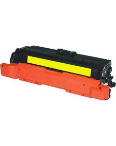 Compatible HP 648A Yellow Toner Cartridge (CE262A)
