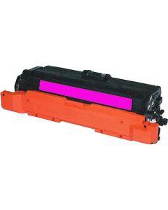 Compatible HP 648A Magenta Toner Cartridge (CE263A)
