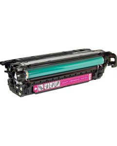 Compatible HP 646A Magenta Toner Cartridge (CF033A)