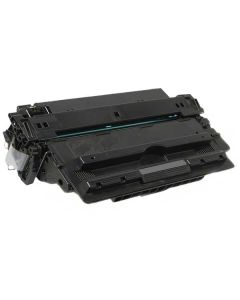 Compatible HP 14A Black Toner Cartridge (CF214A)