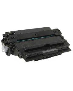 Compatible HP 14X Black Toner Cartridge (CF214X)