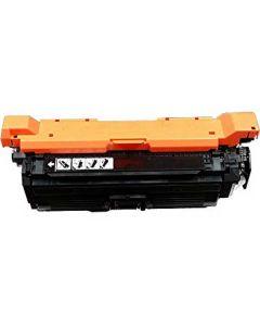 Compatible HP 652A Black Toner Cartridge (CF320A)