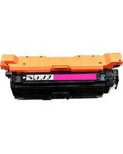 Compatible HP 654A Magenta Toner Cartridge (CF333A)