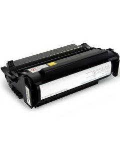 KLM Remanufactured Black Dell 310-3547, R0887 Laser Toner Cartridge