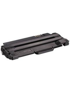 KLM Remanufactured Black Dell 330-9523, 7H53W Laser Toner Cartridge (High Yield)