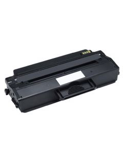KLM Remanufactured Black Dell 331-7328, RWXNT Laser Toner Cartridge (High Yield)