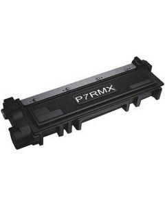 Compatible Dell 593-BBKD (P7RMX) Toner Cartridge for Dell E310/514dw/515dw Printers