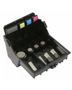 Series 21, 22, 23, 24 Dell Genuine Ink Cartridge Printhead Black & Color