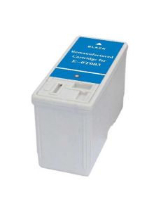 KLM Remanufactured Epson T003 Black Ink Cartridge (T003011)