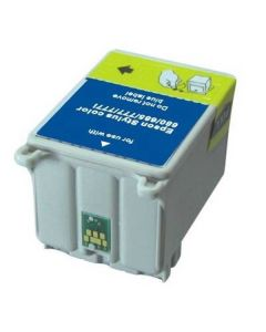 KLM Remanufactured Epson T016 Color Ink Cartridge (T016201)