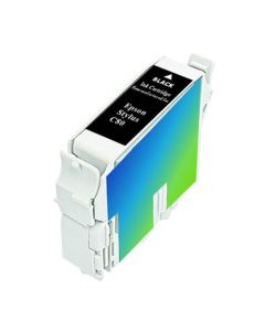 KLM Remanufactured Epson T0321 Black Ink Cartridge (T032120)