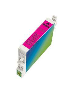 KLM Remanufactured Epson T0483 Magenta Ink Cartridge (T048320)