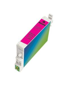 KLM Remanufactured Epson T0603 Magenta Ink Cartridge (T060320)