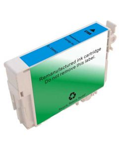 KLM Remanufactured Epson T0992 Cyan Ink Cartridge (T099220)