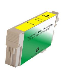 KLM Remanufactured Epson T0994 Yellow Ink Cartridge (T099420)