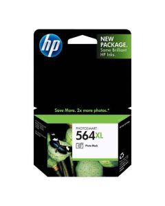 Genuine HP 564XL Photo Black Ink Cartridge (CB322WN)