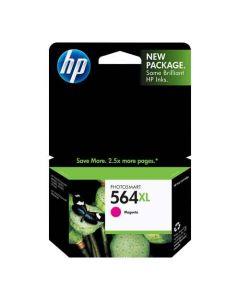 Genuine HP 564XL Magenta Ink Cartridge (CB324WN)