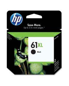 Genuine HP 61XL Black Ink Cartridge (CH563WN)
