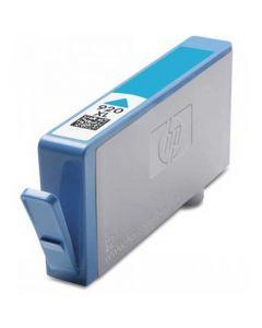KLM Remanufactured HP 920XL Cyan Ink Cartridge (CD972AN)
