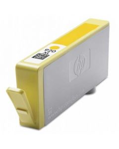 KLM Remanufactured HP 920XL Yellow Ink Cartridge (CD974AN)