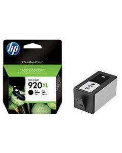 Genuine HP 920XL Black Ink Cartridge (CD975AN)